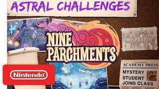 videó Nine Parchments