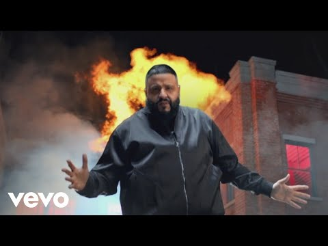 DJ Khaled - Wish Wish (Official Video) ft. Cardi B, 21 Savage