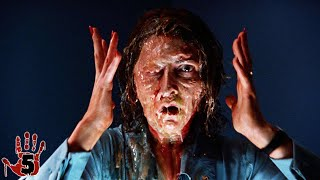 Top 5 Scary Body Horror Movies That Are Hard To Watch - Part 2