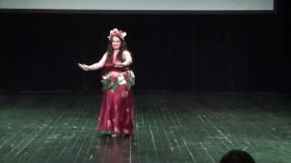 25. Shireen - Bellynesian