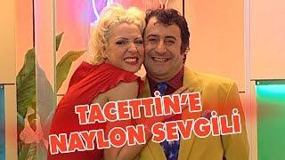 Tacettin'in naylon sevgilisi - Avrupa Yakası