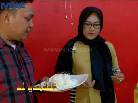 Video Cara Memasak Nasi Goreng Kambing dan Sate Kambing - Al Maidah (23/5)