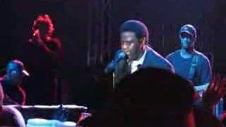 Al Green Tired of Being Alone Live