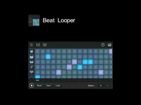 Beat Looper:Become beat machine master right now video