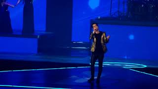 High Hopes - Panic! At The Disco (Manchester 2019)