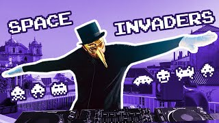 Claptone - Live @ Space Invaders Livestream 2021