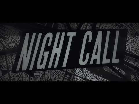 Night Call - E3 2018 Reveal Trailer thumbnail