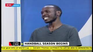 Scoreline: Handball season begins part 2