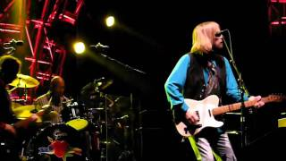 "Tom Petty  ""Even The Losers"".MOV"