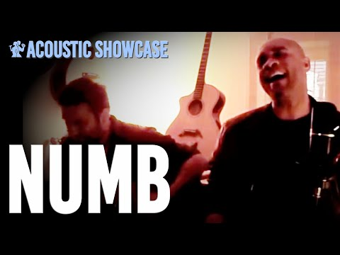 Linkin Park - Numb (Charles Simmons Acoustic Cover Version)