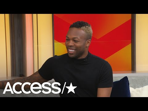Todrick Hall Reveals All About Taylor Swift's 'You Need To Calm Down' Plus Taylor's Inspiration!