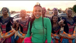 💖🌟🌸🍿  Dumi Hi Phone (Official Video)    Sho Madjozi & PS DJZ