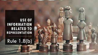 Model Rule 1.8(b)- Using Information Related to Representation (Conflicts of Interest)