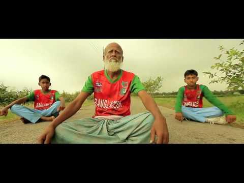 Best Tribute For BanglaDesh Cricket Team