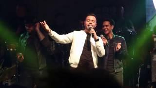 Guaco - Lo Eres Todo (En vivo Colombia)