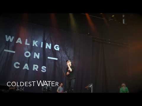 "Walking On Cars ""Coldest Water"" - Live At Pinkpop Festival  2018"