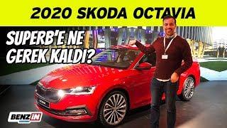 2020 Skoda Octavia   Superb'e ne gerek kaldı?   VLOG