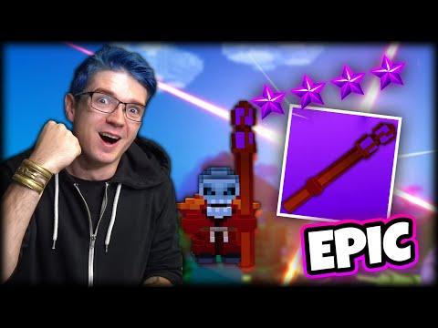 OBROVSKÝ PROGRESS! (Cube World #2)