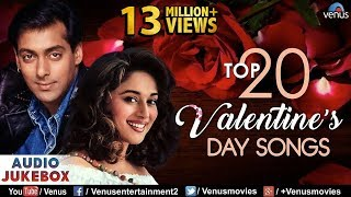 Top 20 Romantic Songs | 90's Hindi Love Songs | JUKEBOX