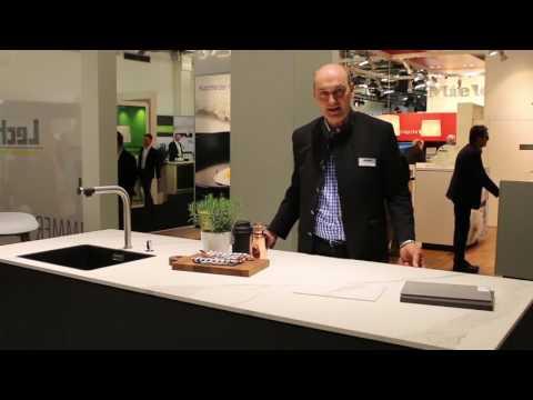 Küchenarbeitsplatten Keramik   küchenwohntrends 2016 (live)