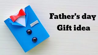 DIY Fathers Day Greeting Card Ideas / Handmade Fathers Day Cards