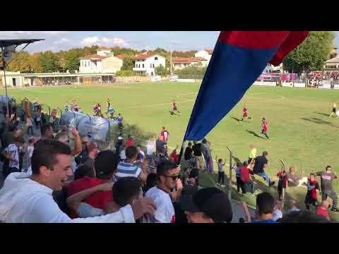 Preview video Fc Ponsacco 1920 - Massese: la magia di Matteo Caciagli