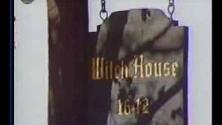 Vincent Price tours the House of Seven Gables (1 of 3)