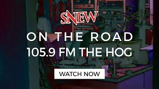 SNEW - Go To 105.9 FM The Hog
