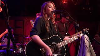 Alexz Johnson - Man Like You - Rockwood Music Hall 2017