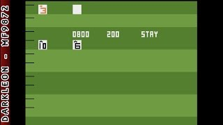 Atari 2600 - Casino (1978)