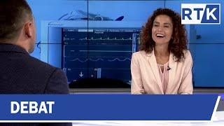 Debat - Analiza për shëndetësinë 03.09.2019