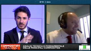 Intervista a Giancarlo Prisco - Le Fonti TV - 27/02/2018