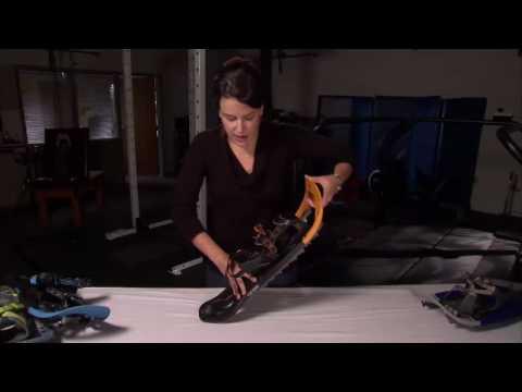 Tubbs FLEX Series Snowshoes