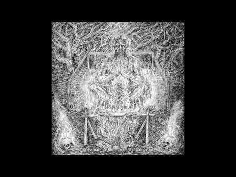 Religion Malediction - Ancient Black Megick Spelling The Embed Earth