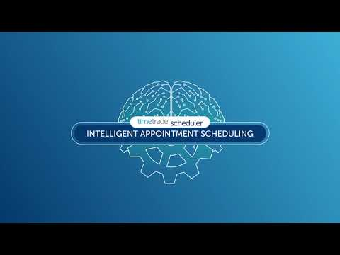 What is Intelligent Online Appointment Scheduling?