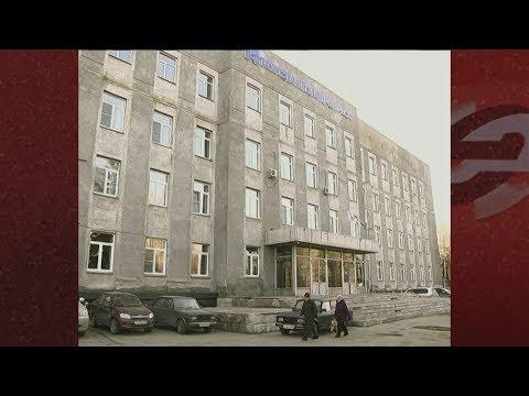 Экс-сотрудники ПАО «Тяжстанкогидропресс» называют себя «отработанным материалом»