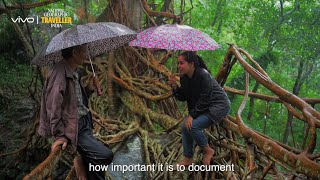 vivo x Nat Geo Traveller India | #TheUneXplored Meghalaya | Vivo India