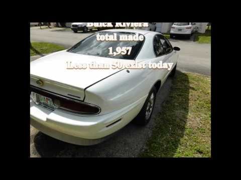 Video of '99 Riviera - $8,000.00 - FQA9