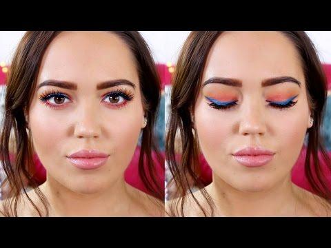 HOW TO : Easy Summer Makeup Look In 90 Seconds 🌻