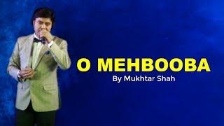 O Mehbooba - YouTube