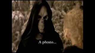 Otec prasátek (Hogfather) - Smrť o lidech a fantazii (czech subtitles)