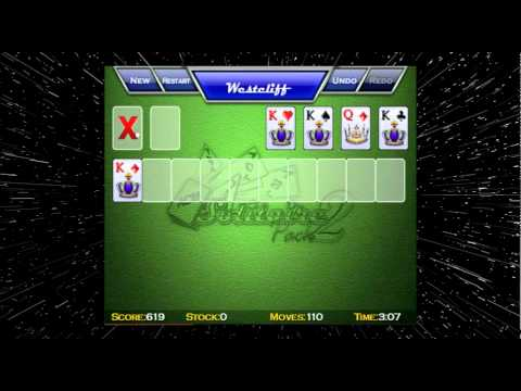 Video of zzzAces Solitaire Pack 2 Lite