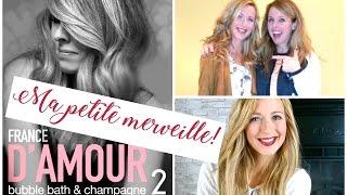 FRANCE D'AMOUR - Ma Petite Merveille