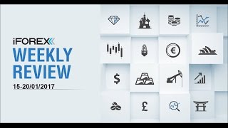 USD/JPY iFOREX Weekly Review 15-20/01/2017: Brexit, USD/JPY and NZD.