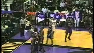 NBA Action 99 Top 10 TVN