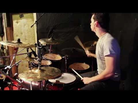 Coldplay - Fix You (Drum Cover) Mp3