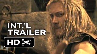 Northmen: A Viking Saga Official International Trailer 1 (2014)