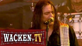 Sodom - Ausgebombt (Live)