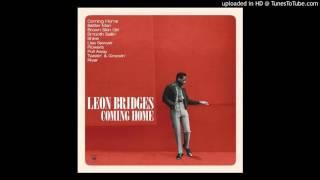 "Leon Bridges - ""Flowers"""