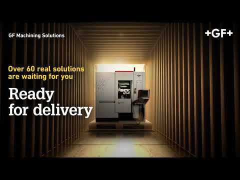 Trucks are ready: Get a real solution delivered to your door